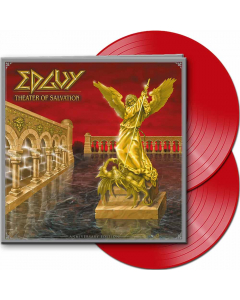Theater Of Salvation - ROTES 2-Vinyl