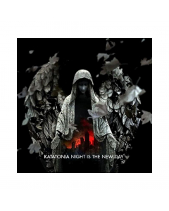 Night Is The New Day - CD