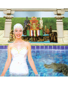 Tiny Music... And Songs From The Vatican Gift Shop - Digipak 2-CD