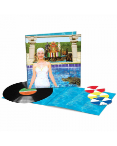 Tiny Music... And Songs From The Vatican Gift Shop - Deluxe Vinyl Edition