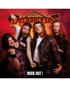 Rock Out! - CD EP