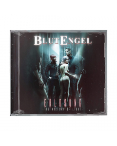 Erlösung - The Victory Of Light - CD