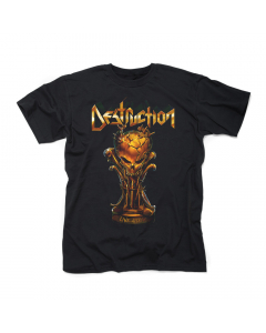 Live Attack - T- Shirt