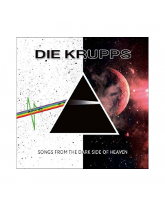 Songs From The Dark Side Of Heaven - CD