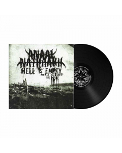 Hell Is Empty, And All The Devils Are Here (RI) - SCHWARZES Vinyl