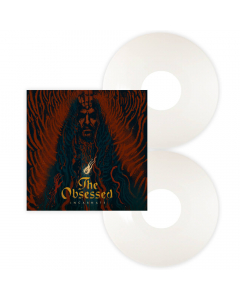 the obsessed incarnate ultimate edition sun yellow vinyl
