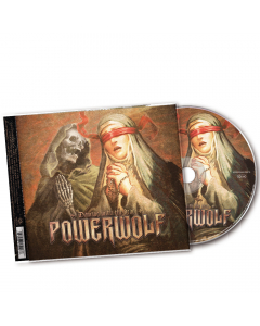 Powerwolf - Dancing with the Dead - Maxi CD