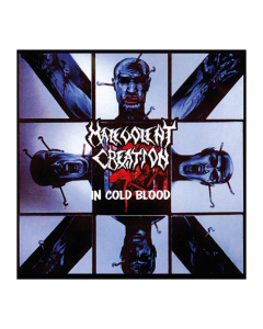 In Cold Blood - CD