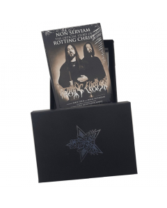 Non Serviam: The Story Of Rotting Christ - BOX Set