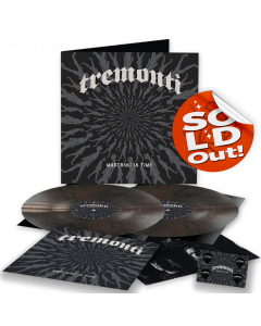 Tremonti - Marching in Time - Die Hard Edition