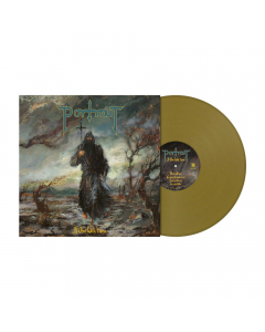At One With None - GOLDENES Vinyl