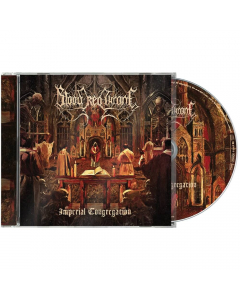 Imperial Congregation - CD