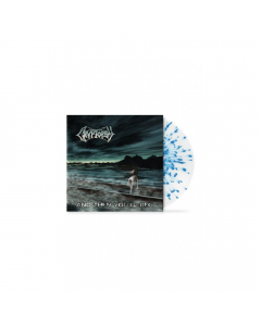 And Then You'll Beg - CLEAR BLUE Splatter Vinyl