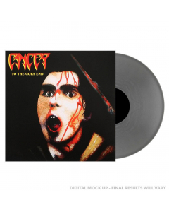 To The Gory End - SILBERNES Vinyl