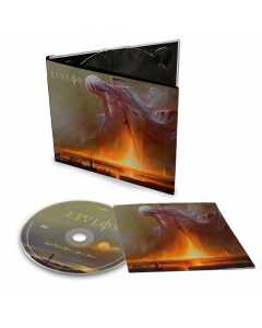 Livlos - And Then There Were None - Digipak CD