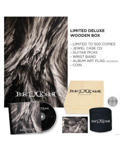 Coherence  - Deluxe Wooden Boxset