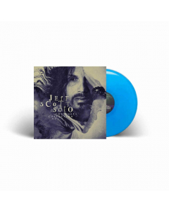 The Duets Collection Volume 1 - BLAUES Vinyl