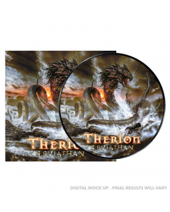therion leviathan cd