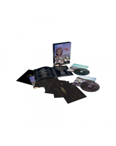 A Momentary Lapse Of Reason (2019 Remix) - CD + DVD