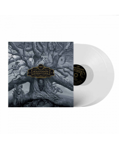 Hushed And Grim - CLEAR 2-Vinyl