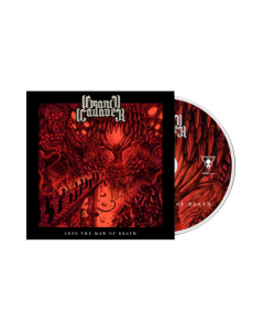 Into The Maw Of Death - CD