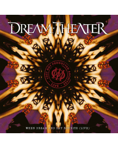 Lost Not Forgotten Archives: When Dream And Day Reunited (Live) - Digipak CD