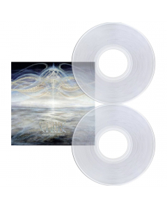 Ascension Codes - CRYSTAL CLEAR 2-Vinyl