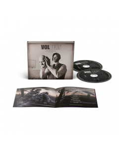 Servant Of The Mind - Deluxe Edition 2-CD