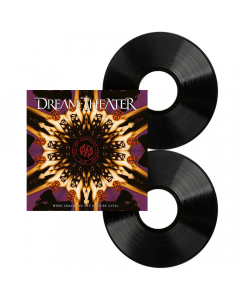 Lost Not Forgotten Archives: When Dream And Day Reunited (Live) - SCHWARZES 2-Vinyl