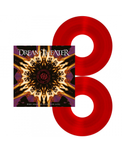 Lost Not Forgotten Archives: When Dream And Day Reunited (Live) - ROTES 2-Vinyl