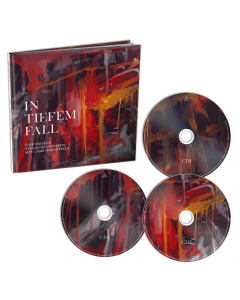 In Tiefem Fall - Deluxe Edition 3-CD