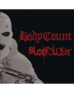 BODY COUNT - Bloodlust / CD
