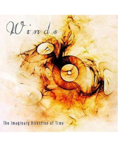 The Imaginary Direction Of Time / CD