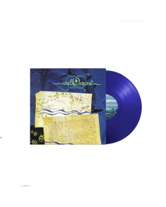 The Dynamic Gallery Of Thoughts - BLUE Vinyl