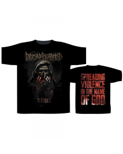 Blessed - T-Shirt