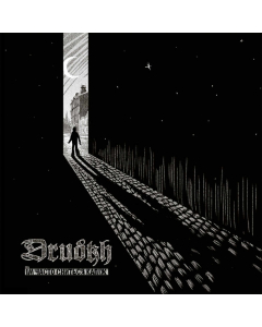 DRUDKH - They Often See Dreams About The Spring / SILVER LP Gatefold