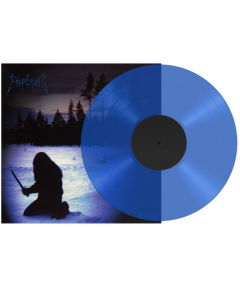 emperor - reverence - coloured 7 inch ep