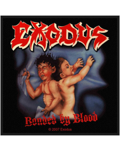 Bonded By Blood - Patch