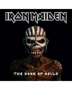 The Book Of Souls / 2-CD