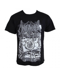 32414-1 unleashed our dawn is rising t-shirt