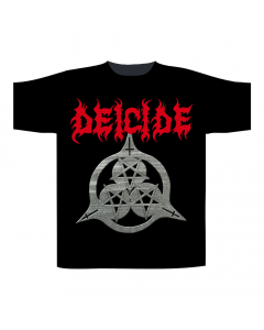 DEICIDE - Once Upon The Cross / T-Shirt