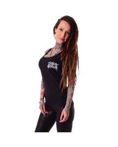 sisters of suffocation anthology of curiosities girls tank top