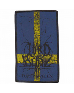Purify Sweden - Patch