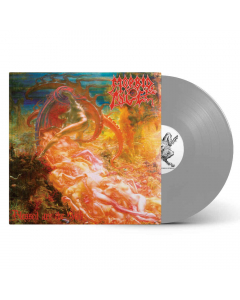 Blessed Are The Sick - SILBERNES Vinyl