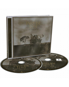 At The Mill - CD + BluRay