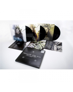SWALLOW THE SUN - Songs From The North I, II & III (Re-Issue 2019) / BLACK 5-LP Box Slipcase