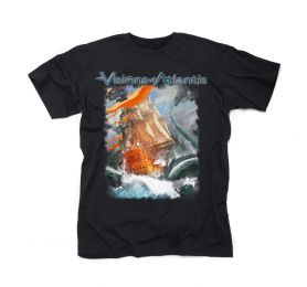 visions of atlantis a symphonic journey to remember shirt