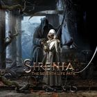 53926 sirenia the seventh life path cd gothic metal