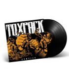 TOXPACK - Kämpfer / BLACK 2-LP Gatefold