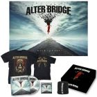 "Walk the Sky - Deluxe Box + ""Walk the Sky"" T- Shirt Bundle"